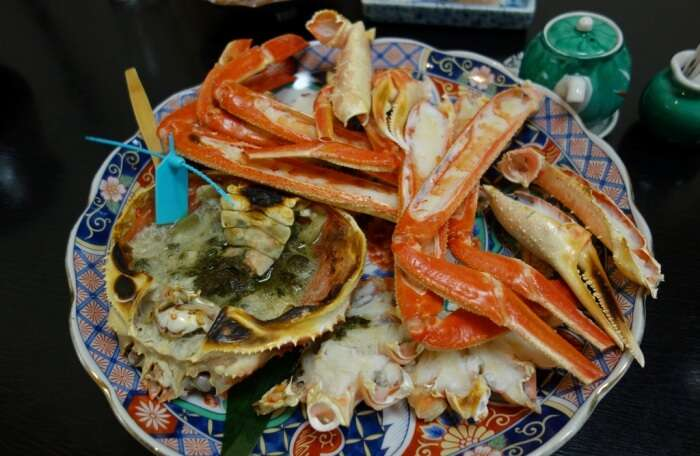 Red Lobster Tours & Restaurant