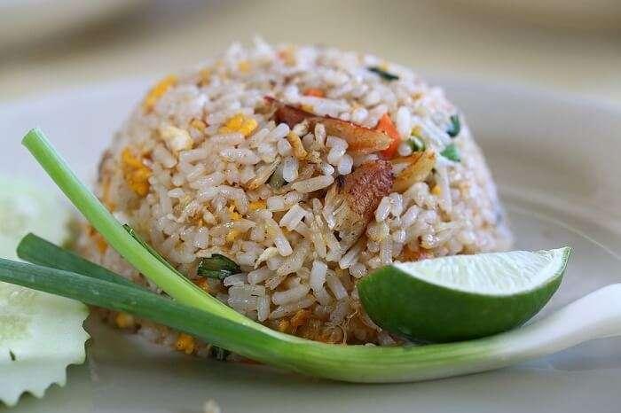 S-11 Bukit Batok Food House