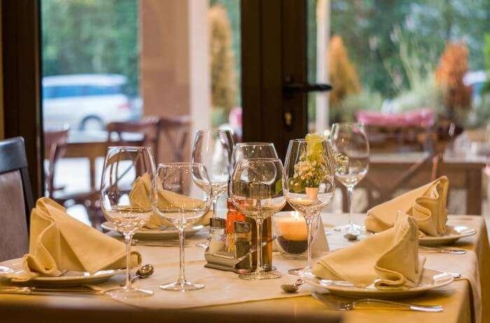 Seletar Hill Restaurant