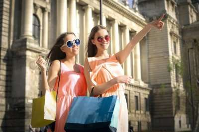 Amazing Shopping In Chisinau