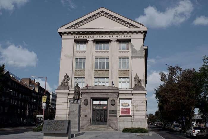 Slovak National Museum