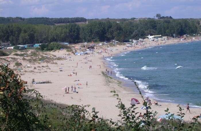 Smokinya Beach View