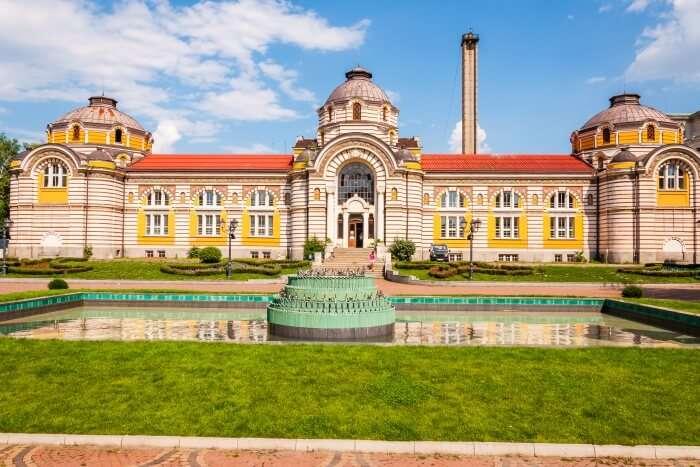 Sofia Museums