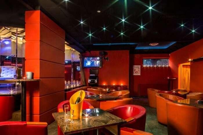 Strip Club Paradise