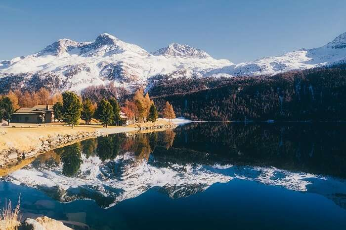 3 Days In Switzerland: A Detailed Itinerary For First-Timers