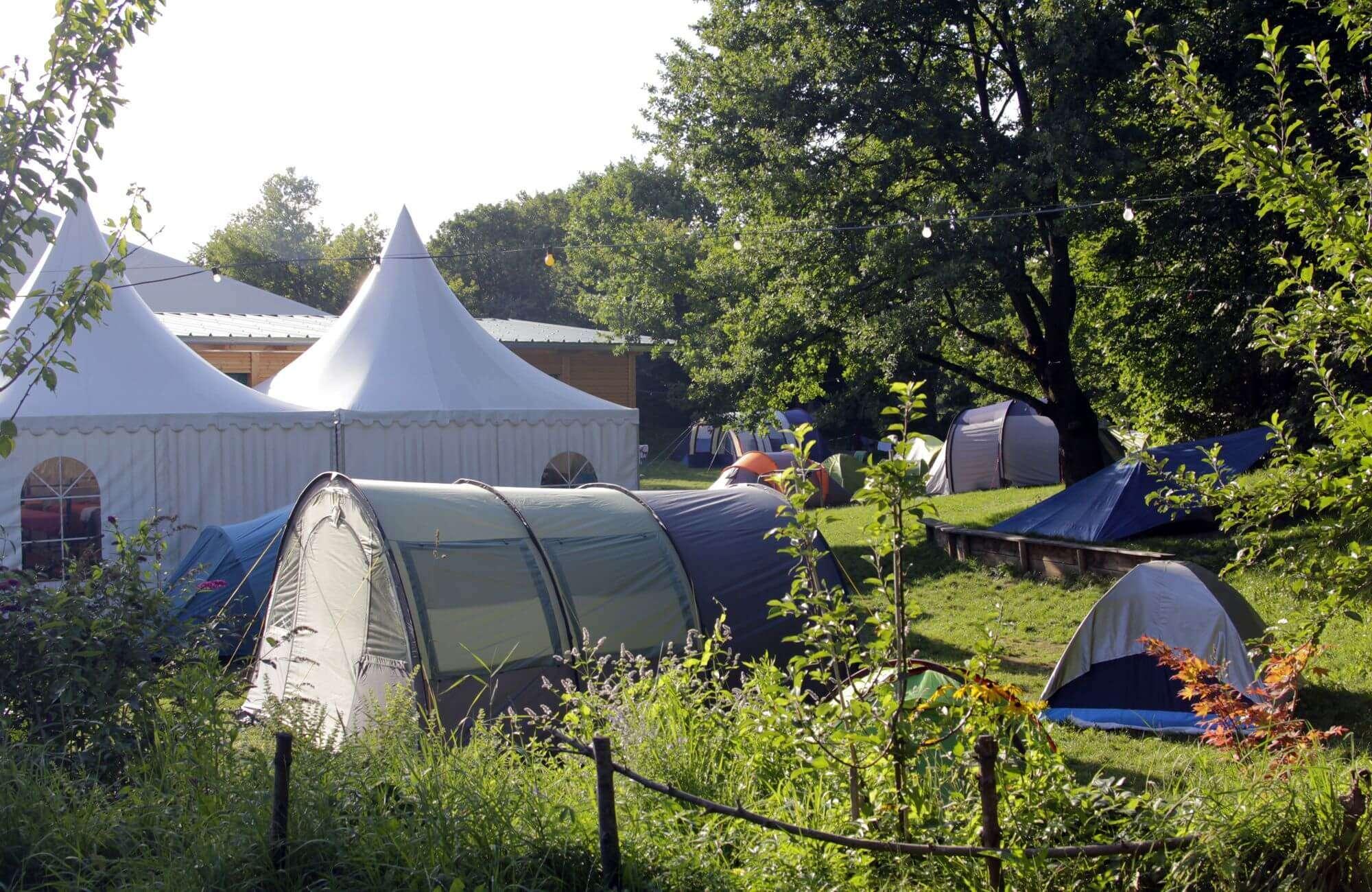 Tent Munich