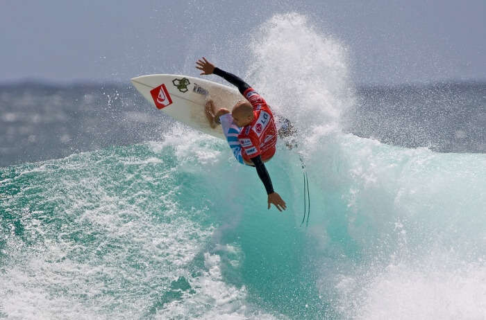 The Quiksilver Pro and Roxy Pro Gold Coast