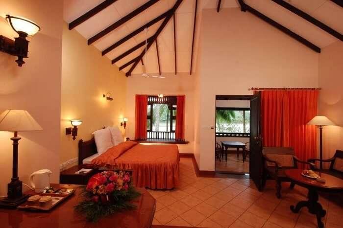 Kadavu resort
