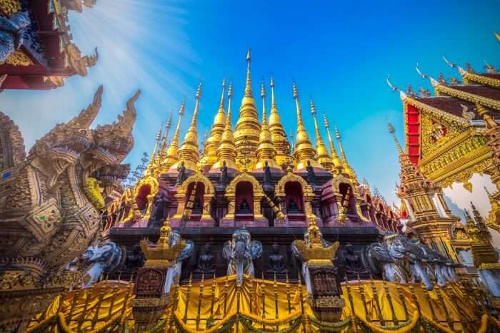 Things To Do In Phrae