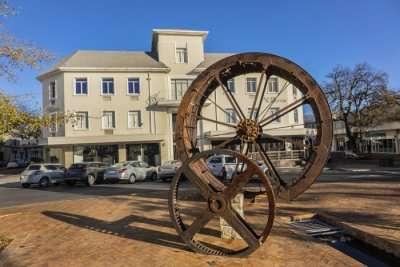 Things To Do In Stellenbosch