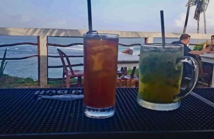 Tiki Cliff Top Restaurant and Bar