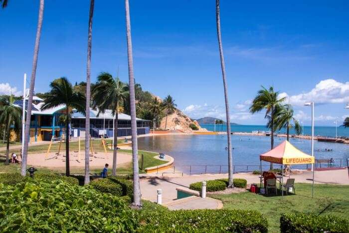 Things to do Townsville