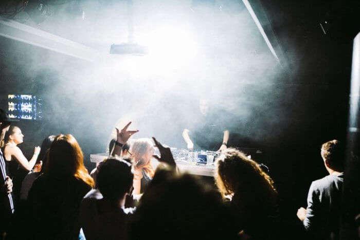 Trafo Music Bar
