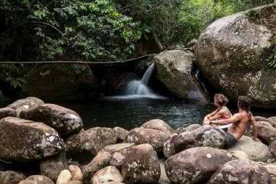 Treks in Brazil