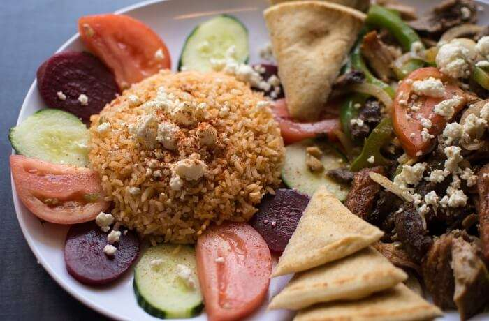 Try-Local-Food-In-Greece