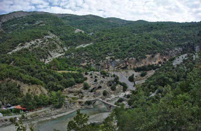 Ura Valley