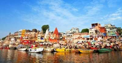 Places To Visit In Varanasi cover