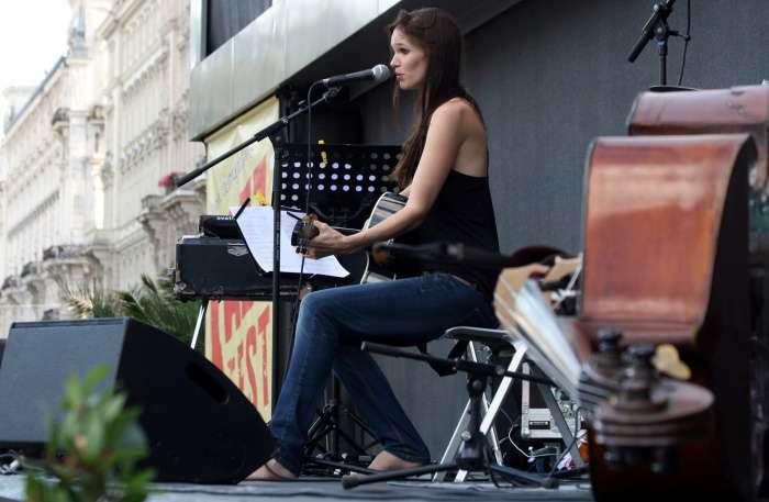 Vilnius Mama jazz festival