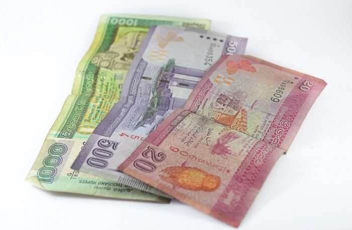Visa and Currency