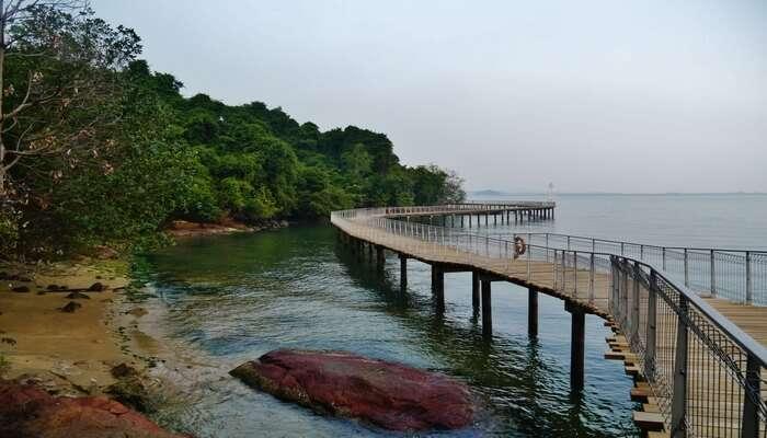 Visit Pulau Ubin