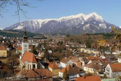 Weather In Austria In March