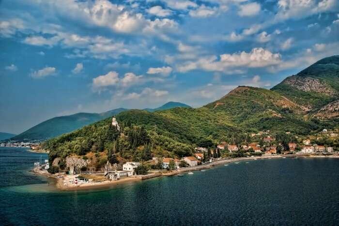 Weather In Montenegro