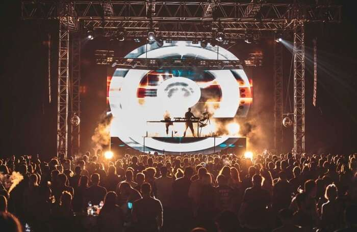 What To Expect At The EDM Festival In Dubai 1