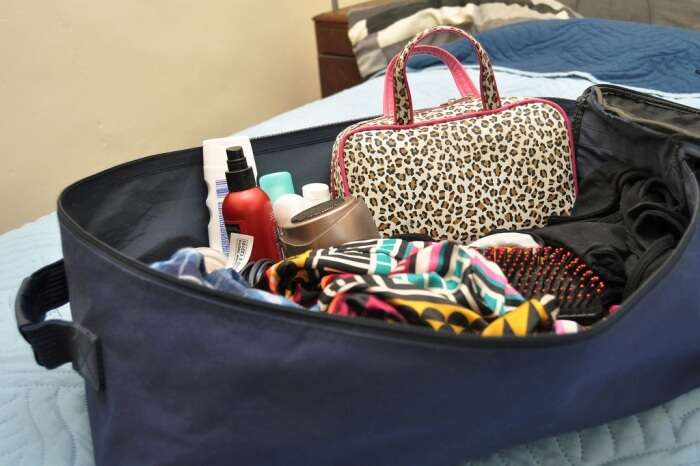 Pack For Your Autumn In Bucharest Vacation