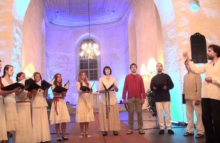 XXV Viljandi Music Festival