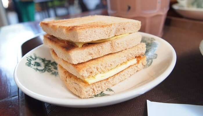 Ya Kun Family Café