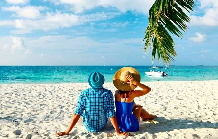 Best honeymoon places in india in may/june