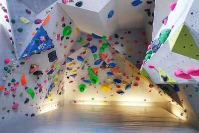 Best Places for Climbing in Munich