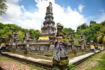 Best Places To Visit In Denpasar