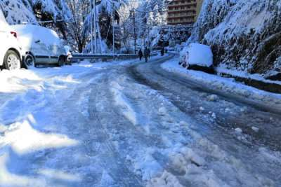 Places To Visit In Shimla In December