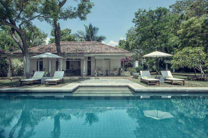 Best Villas In Hambantota