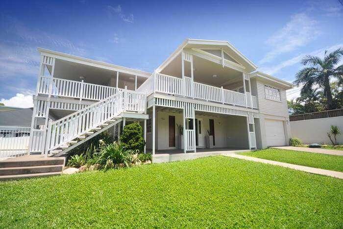 Top Villas In Townsville