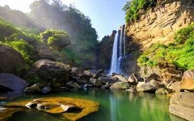 Best Hatton Waterfalls