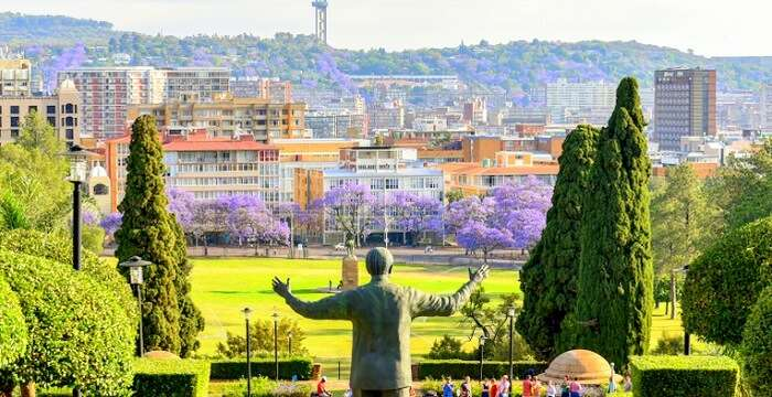 Pretoria Travel Guide: Take A Tour Through City's Magic