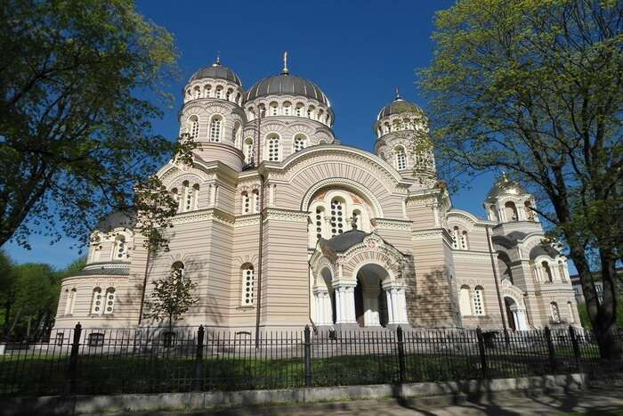 Best Museums Of Chisinau