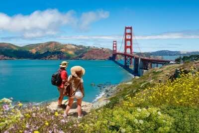 Best Romantic Places in San Francisco