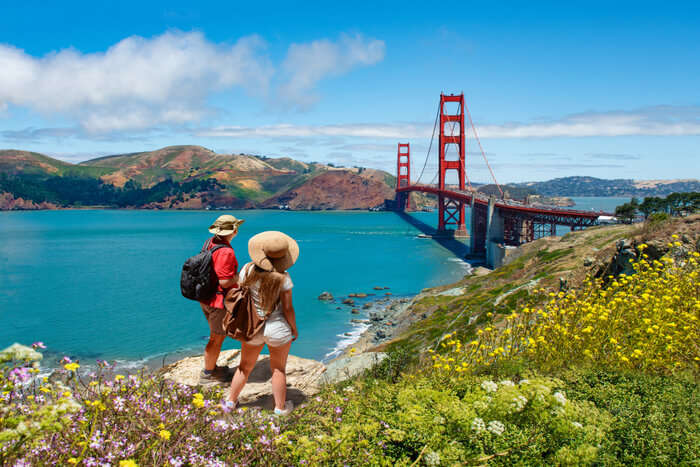 9 Romantic Places In San Francisco For An Amorous Vacation