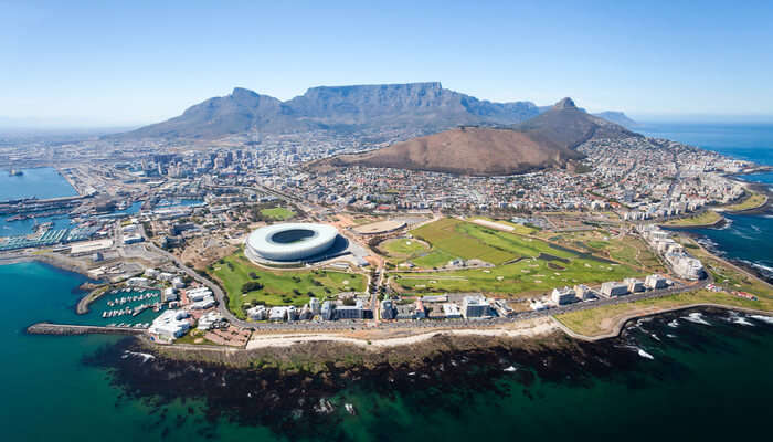 Things To Do In South Africa In April