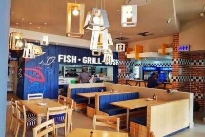 Restaurants In Mthatha cover