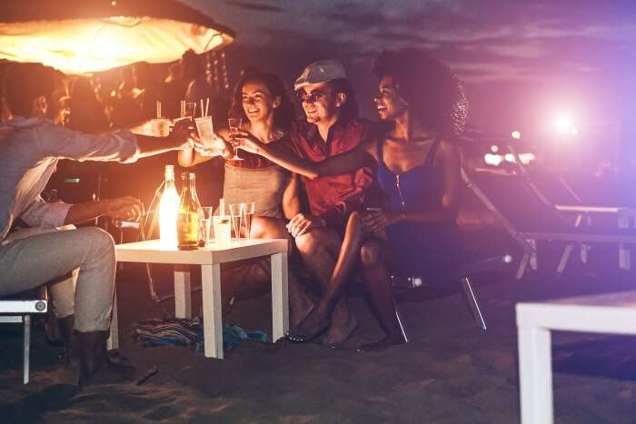 Experience Incredible Nightlife In Port Elizabeth