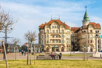 attraction in oradea