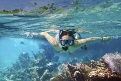 Best Time To Go Snorkeling In Naples