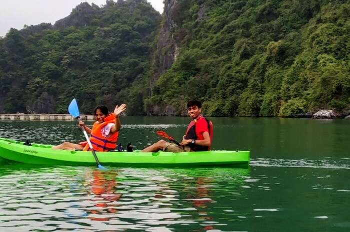 og - Rahul trip to Cambodia and Vietnam