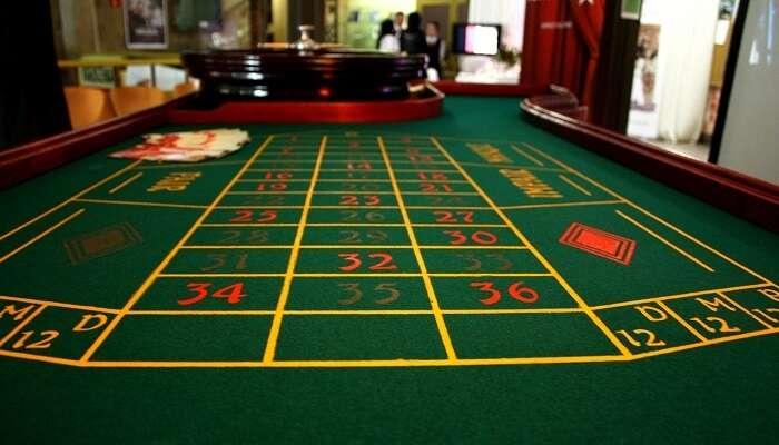 Casino Mahjong