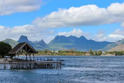 Moka Mauritius