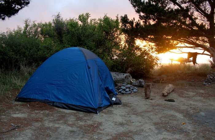 Don't Ignore National Parks For Great Camping